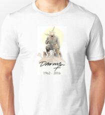 Darwyn Cooke, RIP T-Shirt