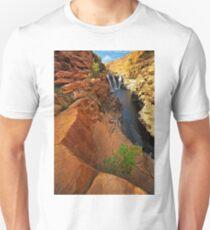 Lennard River Gorge, WA Unisex T-Shirt