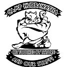 Camp Hubbawatha Summer of '16 Official by caseycastille