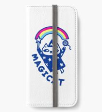 MAGICAT iPhone Wallet/Case/Skin