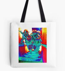 Out of Options Tote Bag