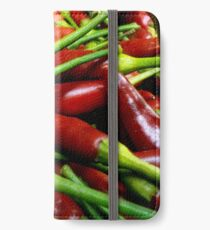 Not So Chilli In Here iPhone Wallet/Case/Skin