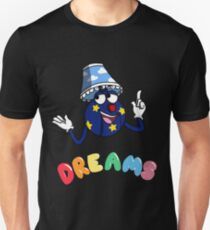 "DHMIS 6 lamp ""dreams"" Unisex T-Shirt"