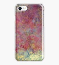 Floral Harvest iPhone Case/Skin