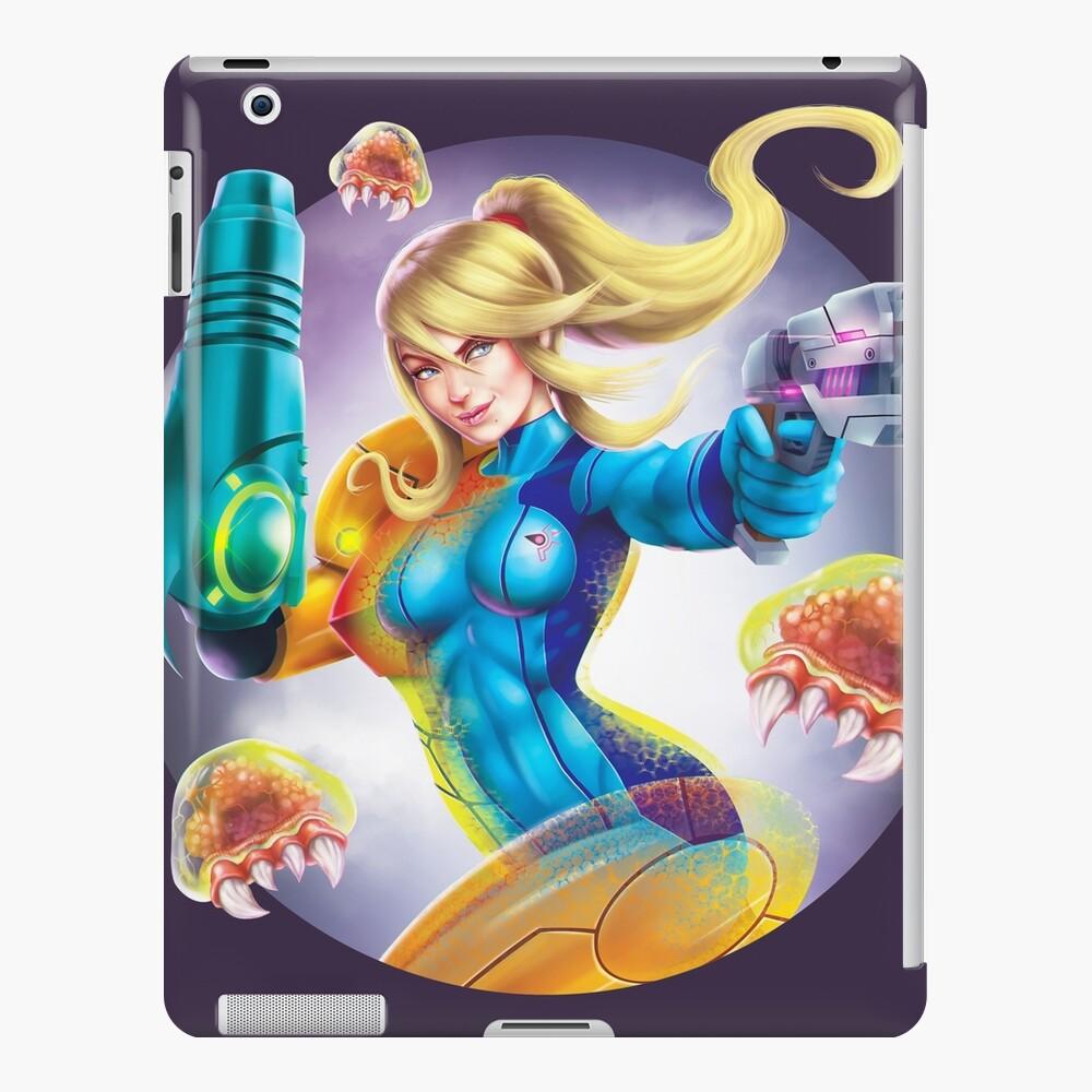 Traje cero Funda y vinilo para iPad