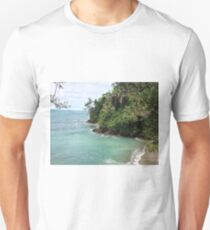 Cathedral Point Trail T-Shirt