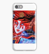 Venetian Masquerade  iPhone Case/Skin