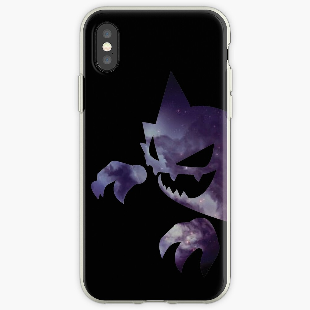 Haunter iPhone-Hülle & Cover