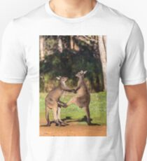 Fighting Kangaroos T-Shirt