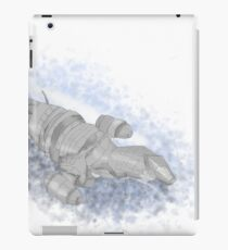 The Serenity: Still Flying iPad Case/Skin
