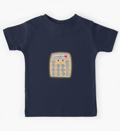 The Equation Kids Clothes