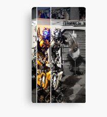 Bumblebee - Transformers Canvas Print
