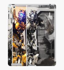 Bumblebee - Transformers iPad Case/Skin