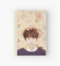 Cuaderno de tapa dura Super Junior - Kyuhyun