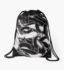 TERMINAL Drawstring Bag