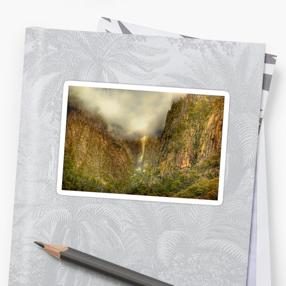 Mount Buffalo Gorge, Victoria by Kevin McGennan