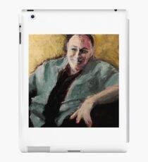 Tony Soprano iPad Case/Skin