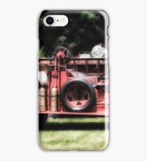 Engines of Fire  iPhone Case/Skin