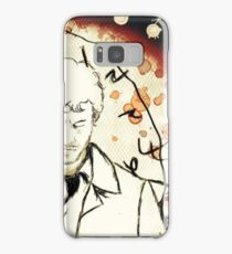 Damaged Soul Samsung Galaxy Case/Skin