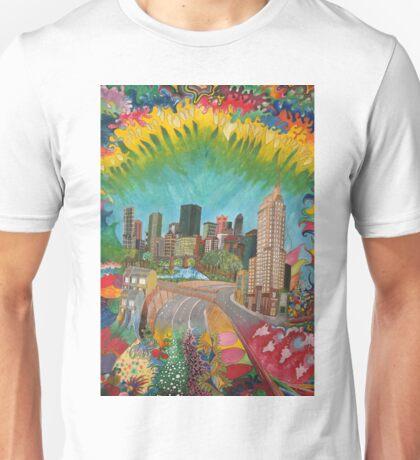 City - vivid T-Shirt