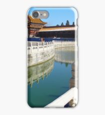 Inside the Forbidden City iPhone Case/Skin