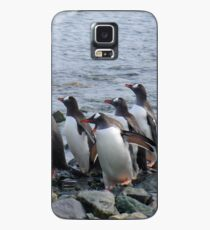 It's time for a swim Case/Skin for Samsung Galaxy