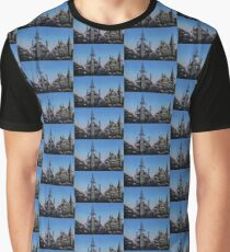 Witches' Houses, Johnston St, Annandale Graphic T-Shirt