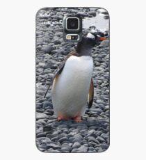 My good side Case/Skin for Samsung Galaxy
