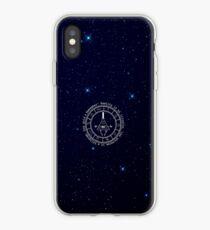 Gravity Falls Bill Cipher iPhone Case