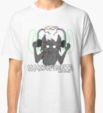 Misophonia Classic T-Shirt