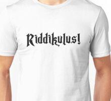 Riddikulus! Unisex T-Shirt