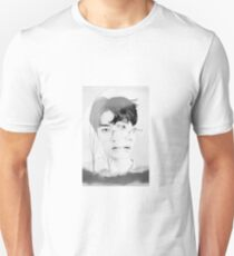sehun lucky one Unisex T-Shirt