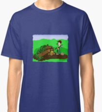 Holzfäller Classic T-Shirt