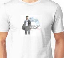 Greys Anatomy - 007 Unisex T-Shirt