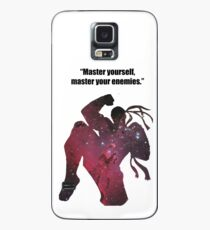 Lee Sin Quote Case/Skin for Samsung Galaxy