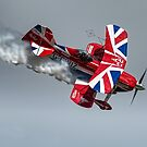Pitts Special G-EWIZ by SWEEPER