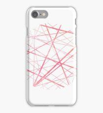 disarray iPhone Case/Skin