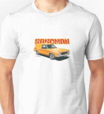 Holden HX Sandman Panelvan Design Unisex T-Shirt