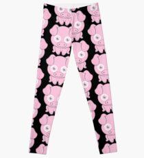 miss piggy Leggings
