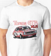 Holden Torana GTR XU1 Peter Brock Slim Fit T-Shirt
