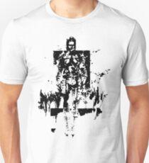 The Boss MGS3 Unisex T-Shirt