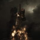 Burn The witch by Martin Muir