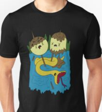 Bubblegum's Rock Shirt V1 Unisex T-Shirt