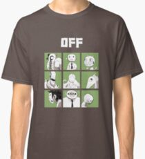 OFF - The complete crew Classic T-Shirt