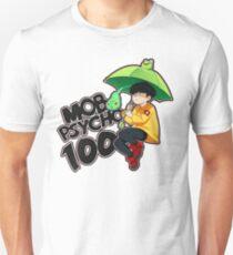 Mob Psycho 100 - Umbrella Frog Unisex T-Shirt