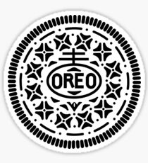OREO COOKIE Sticker