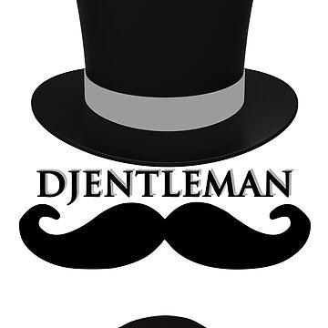 Djentleman by djentleman5
