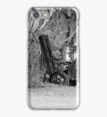 Abandone Equipment iPhone Case/Skin