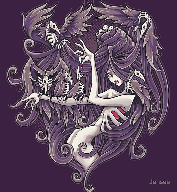 Ravenous by Jehsee