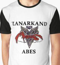 BlitzBall - Zanarkand Abes Graphic T-Shirt